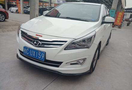 低价转让,北京现代,手动挡