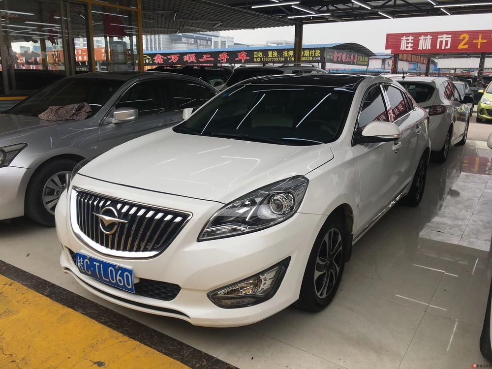 新到店,最靓白色海马福美来M5,1.6手动 6档,2015年7月份上牌,一手私家车刚过户