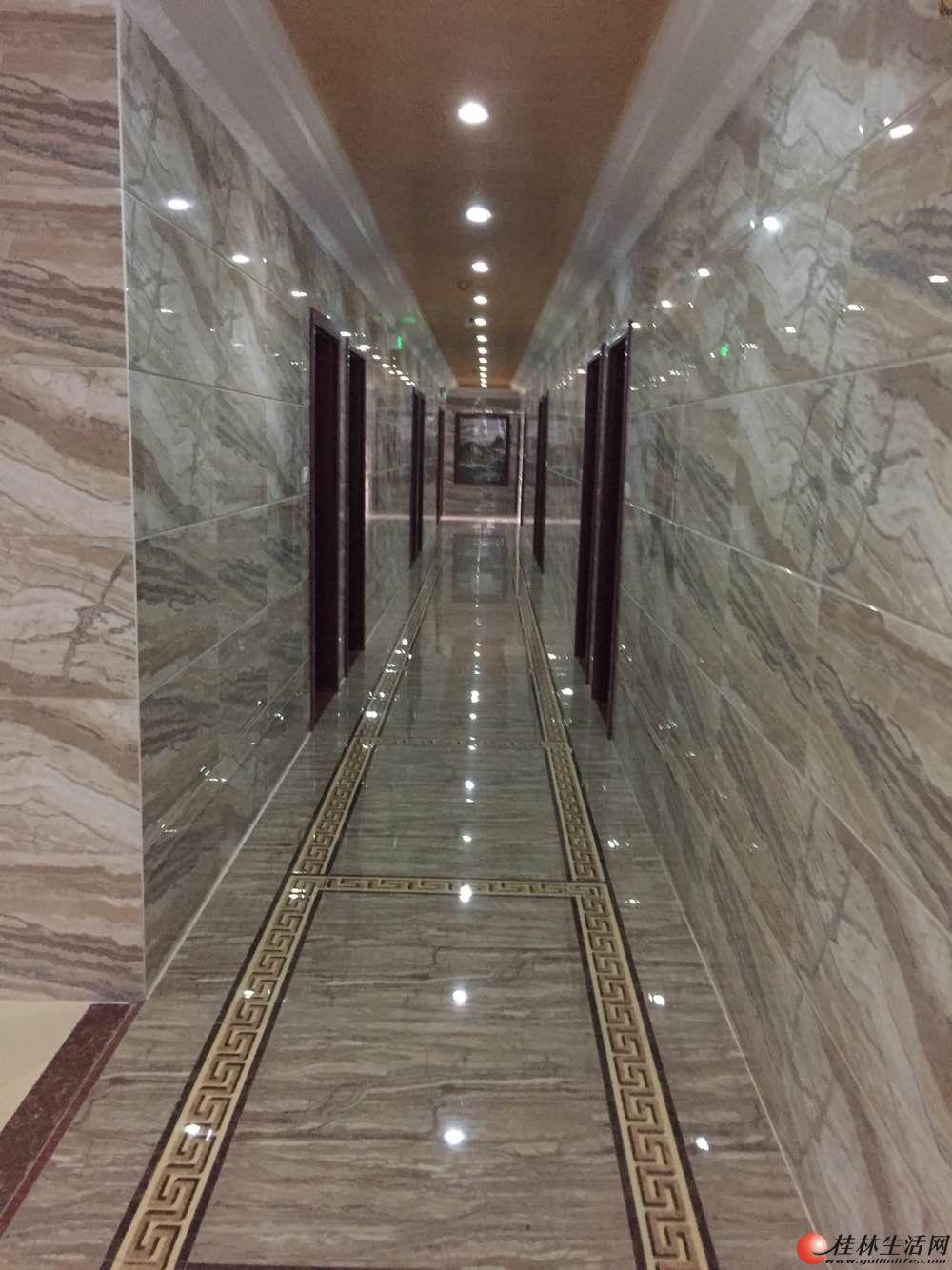 恭城阳光商务宾馆养生堂寻求合作或承包