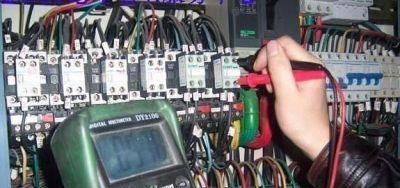 临桂县专业电工驿站 短路跳闸漏电等各种电路维修公司
