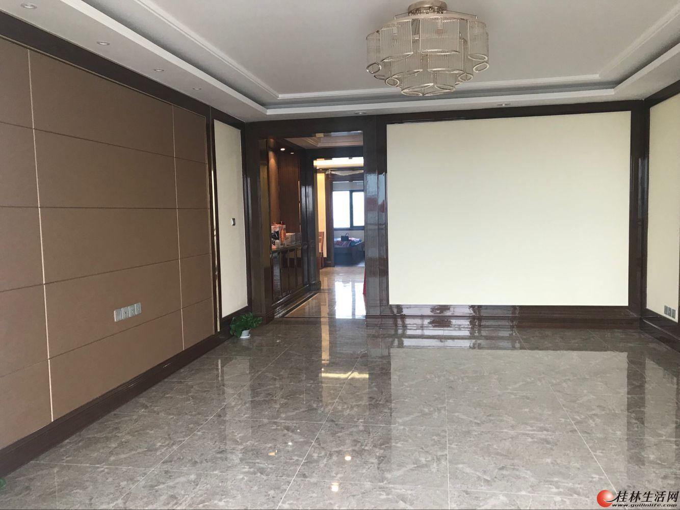火车始发站桂林恒大广场,3房2厅2卫整套出租