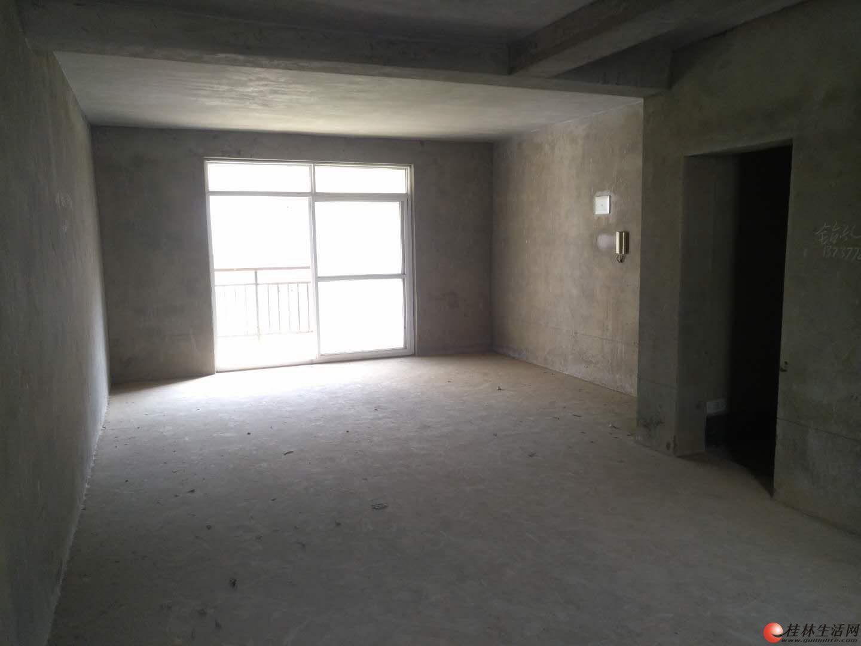 八里街 彰泰峰誉旁 水榭花都 复式楼3楼 3房2厅2卫 133平方52万