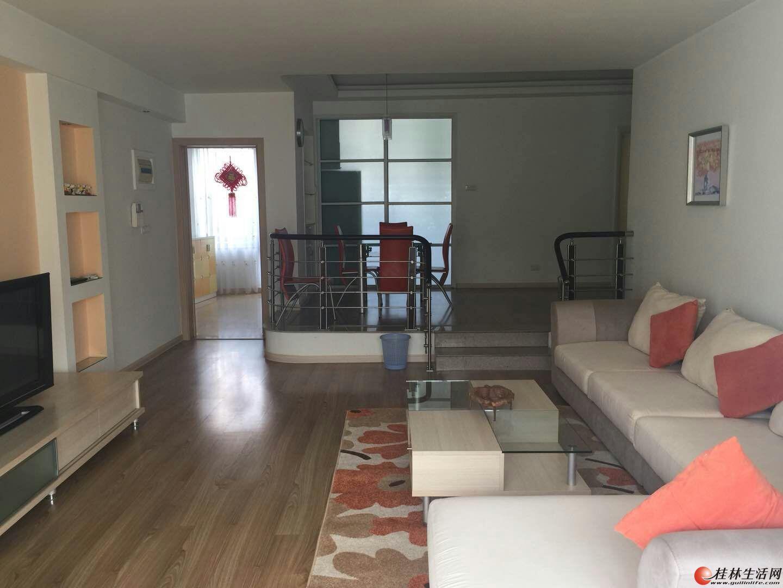 碧水康城精装3房2厅2卫122平米家电家具全齐全房子非常干净
