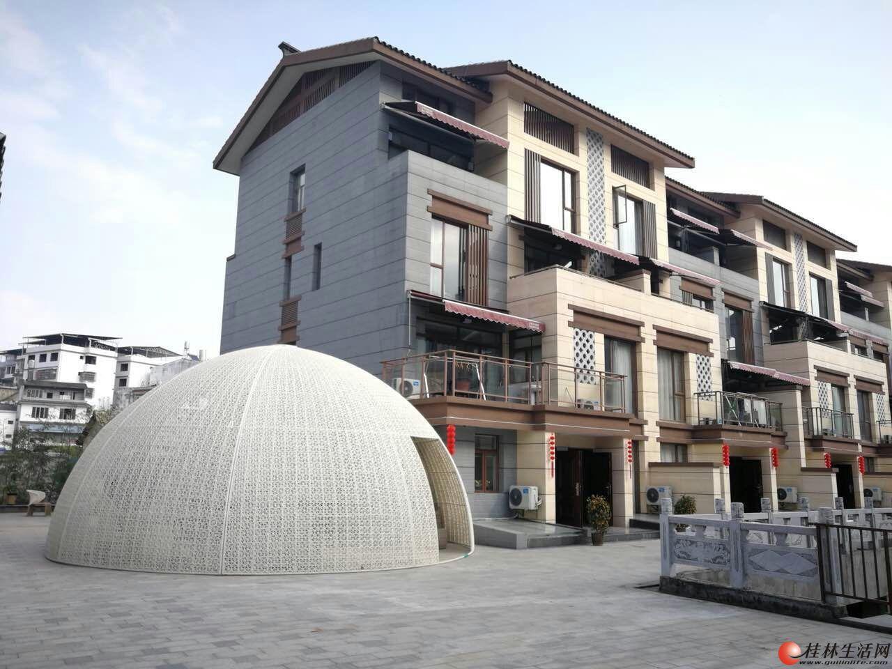 阳朔爱家港湾度假公寓,三月三,五一节,订房开始啦