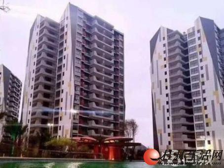 T七星区CBD 棠棣之华 全能公寓户型 N+1户型