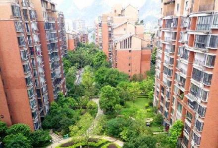 西山学区 中隐路广源国际高档电梯房10楼 1房1厅 52平米精装修40万2012年建
