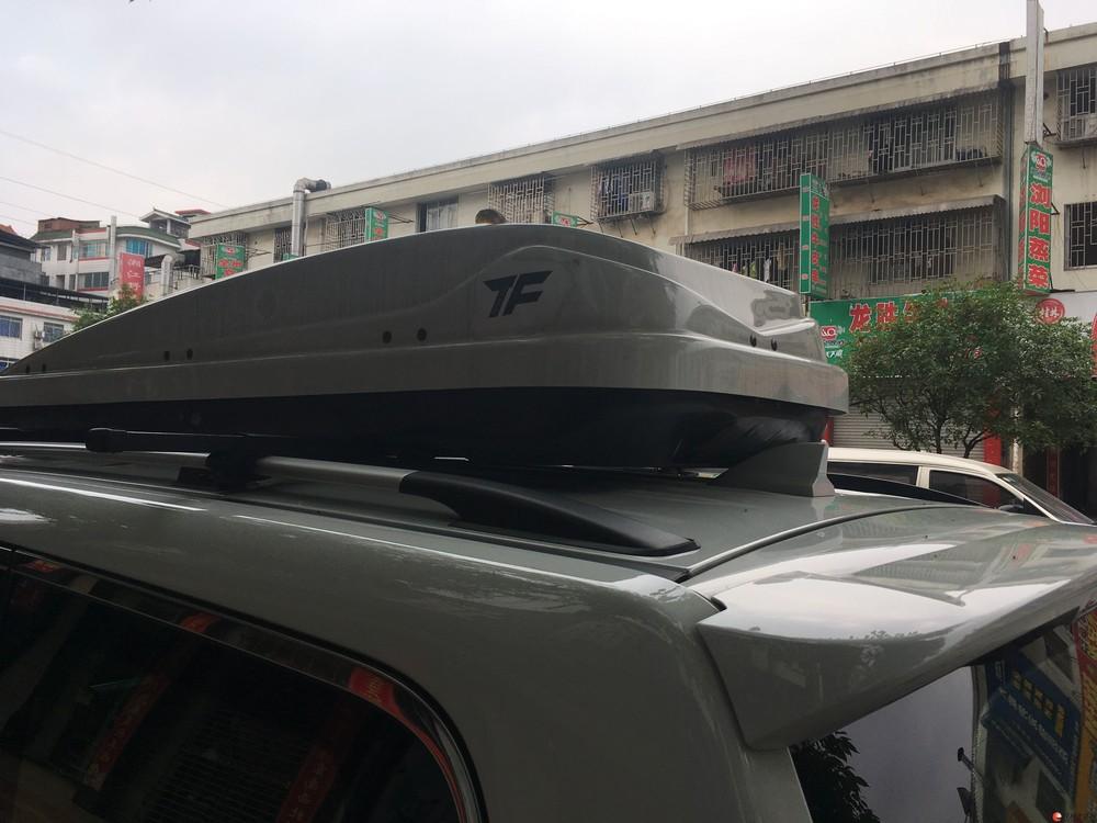 车顶行李箱收纳箱适用于SUV MPV