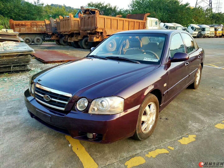 尚尊二手下线车0.5万元低价出售
