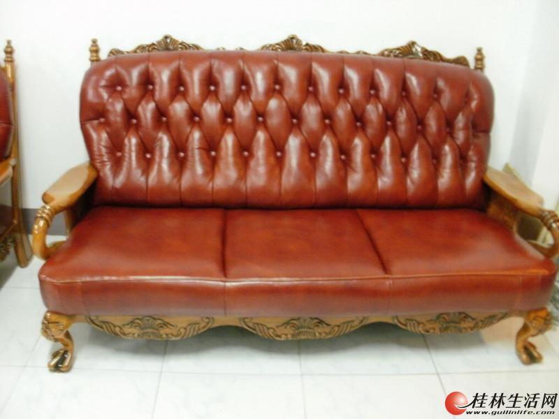 (图)桂林沙发翻新,桂林沙发维修