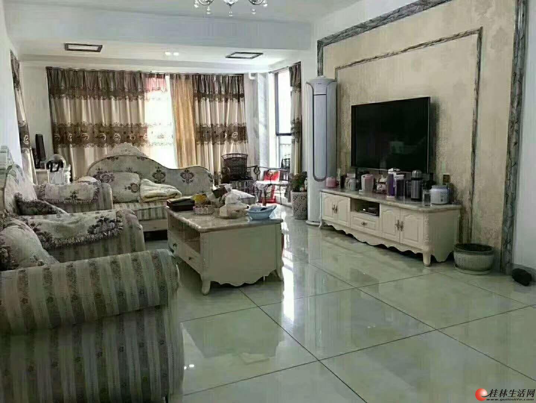 东环路 桂林交警大队 水晶郦城 电梯高层 精装3房2厅 拎包入住 超值88万