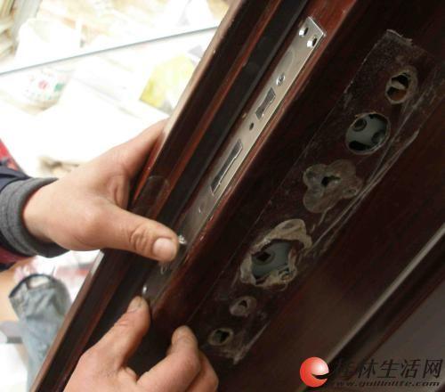 桂林七星区开锁公司桂林市七星开锁七星区换锁修锁七星开锁