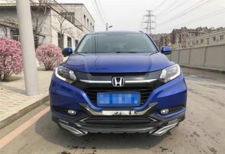 本田 缤智 2017款 1.8L CVT两驱豪华型