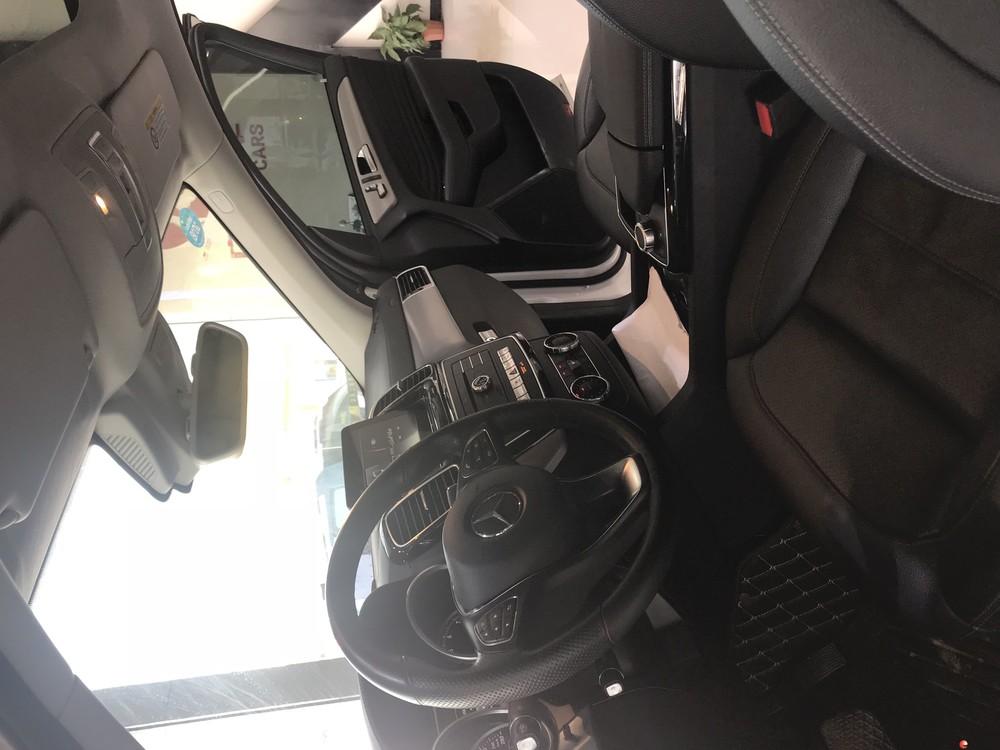 2017款 奔驰GLE级 GLE320 4MATIC 轿跑SUV