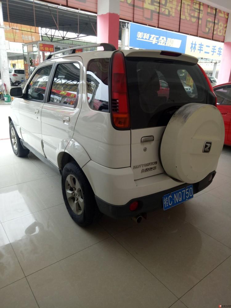 越野车桂林公务员用车