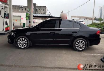 大众朗逸 2015款 1.6L 自动舒适版以租代购,0首付购车