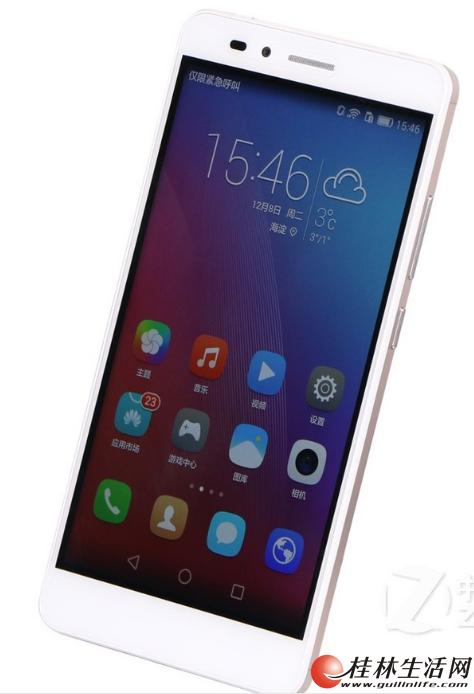 便宜出售全新金色华为荣耀畅玩5X手机。。。。。。。