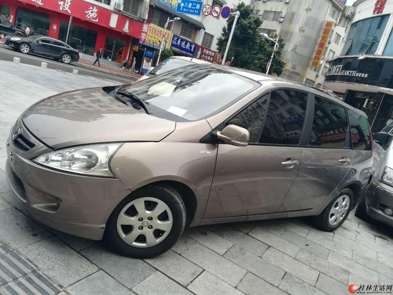 风行 景逸SUV 2013款 1.5 手动 豪华型