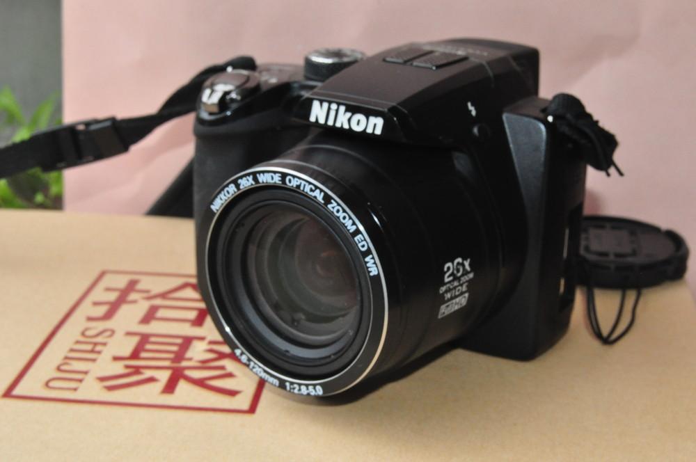 尼康P100长焦相机转让.