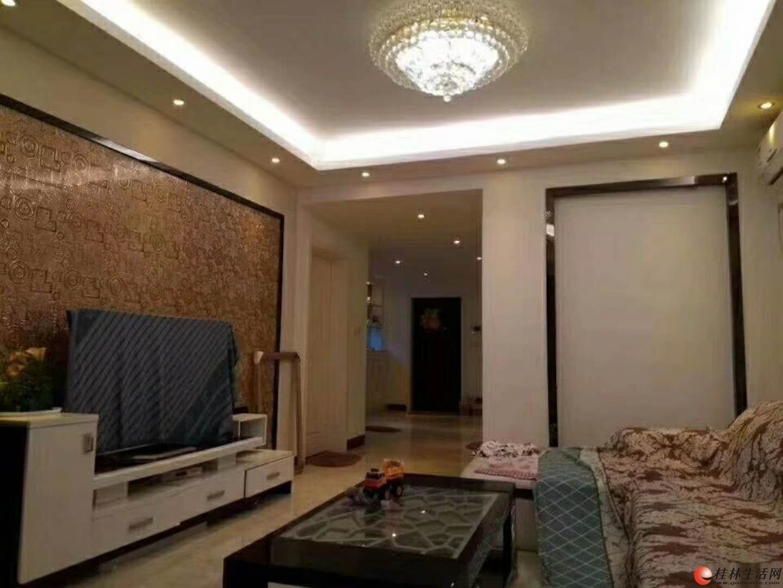 M水晶城三房两厅两卫豪华装修家具家电全送只售85万拎包入住