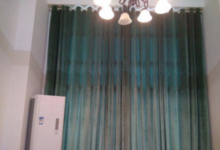 出售精装轻美式乡村风格loft两层 家电齐全 拎包入住