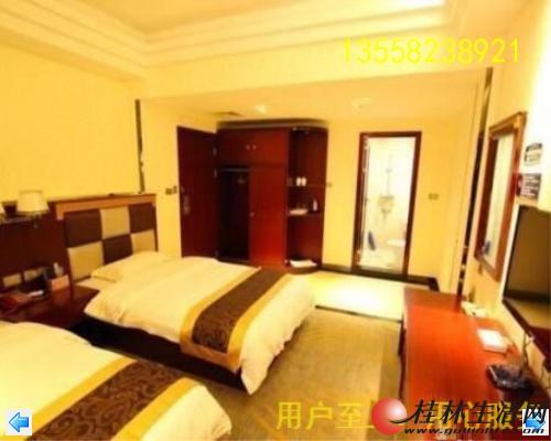 浙商大酒店桂林北站高铁云轨旁 仅仅3万首付