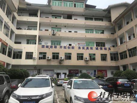 阳朔县大村门电信大院 3室2厅2卫 110.58平米