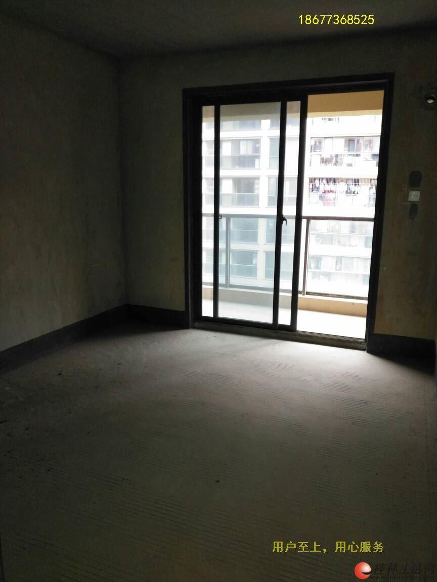 瓦窑漓江大美2房2厅1卫80平米6楼电梯毛坯房58万