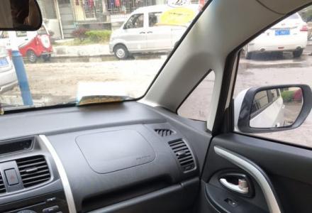 长安CX20自用小型SUV