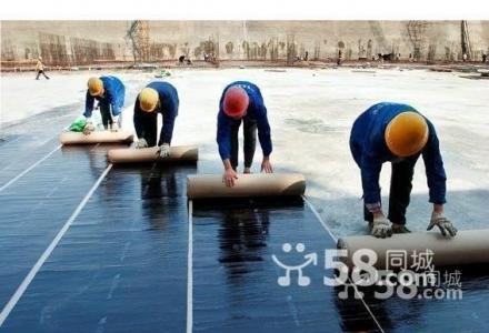 桂林防水补漏 承接、屋面、外墙、卫生间、地下室防水
