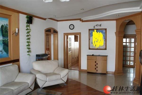 象山翠竹路广航花园 3室2厅1卫 103平米