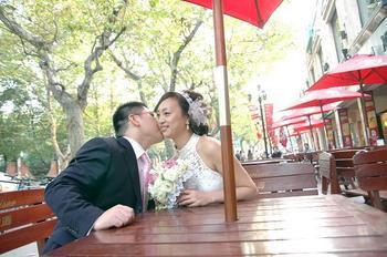 桂林东方影视工作室:大桂林婚礼全程跟拍