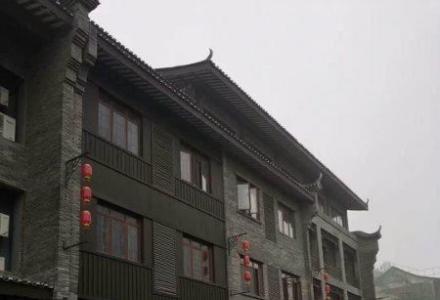 超值千年桂林政府重点扶持项目复古旅游铺面