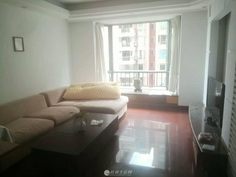 七星区 世纪新城精装3房142平南北通透的房子售价105万
