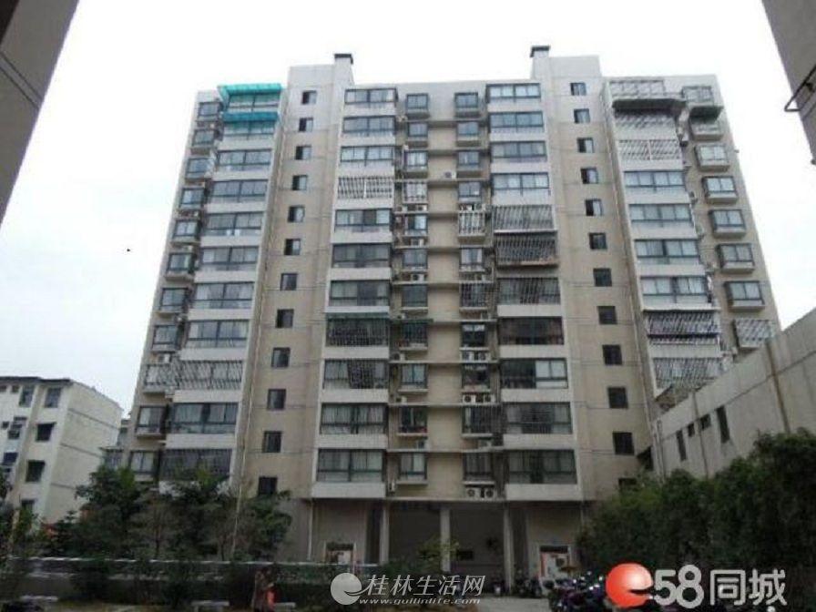 西门菜市附近 香江漫步 3房2厅1卫 2500元/月 拎包入住 可短租