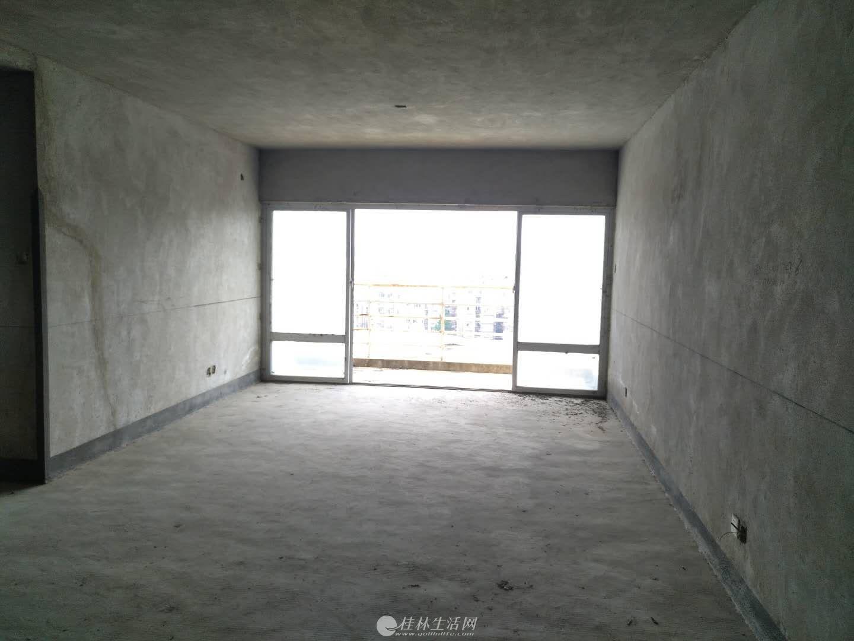 叠彩区政府 【一品居】 【拱极学区】家私城旁 电梯高层 3房2厅 138平仅64万