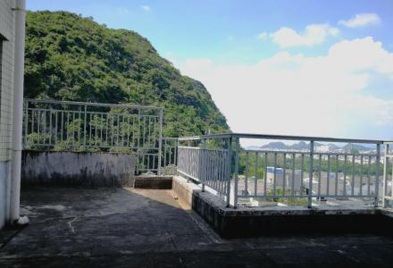R 超值 安厦世纪城 漓江畔 山景复式 电梯清水 赠送60平露台 353平252万