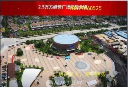 桂林八里街彰泰峰誉 漓江边的一线江景房新房团购大优惠