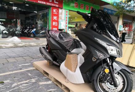 (支持分期付款)光阳摩托桂林专卖店 赛艇250ABS热销中  销售热销:18607834189