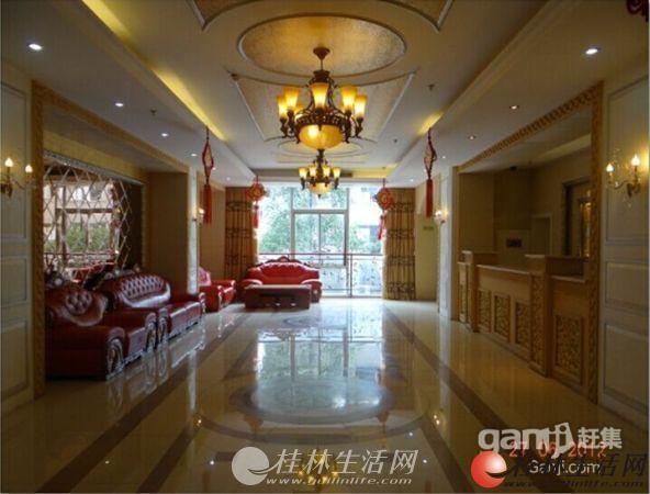 北极广场中国银行二楼高档写字楼出租