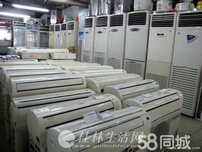 高价回收空调冰箱办公家具等酒店设备15677381768