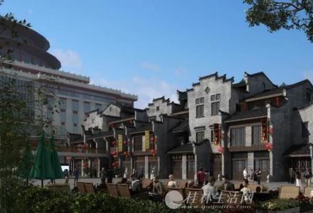 千年桂林文化旅游商铺出售,千年桂林文化旅游商铺出售