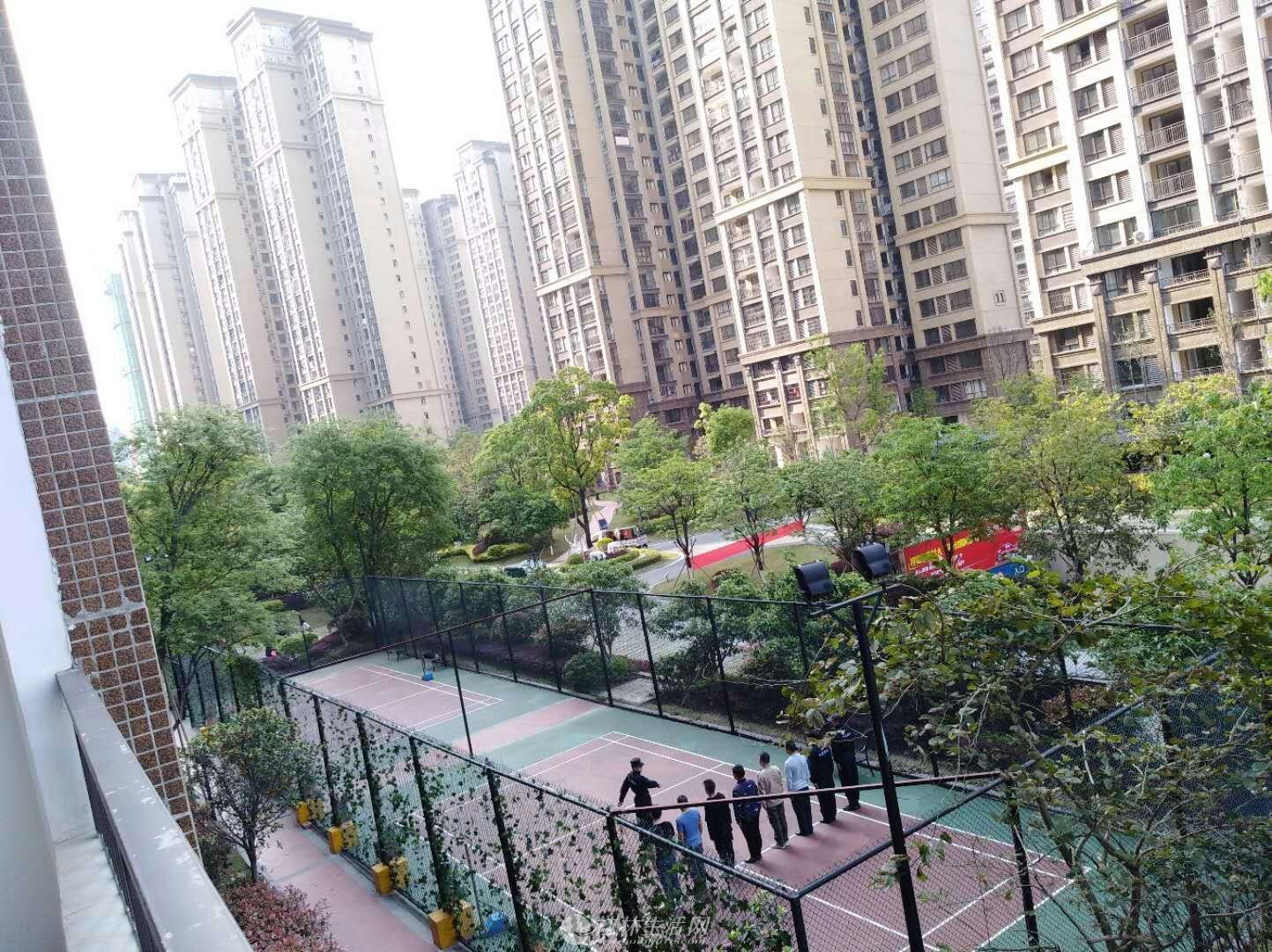 临桂三中路兴汇城3栋301四室两厅两卫