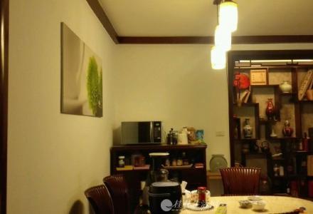 @七星区  碧水康城  复式精装房家具家电全送  186平124万业主出国诚心出售
