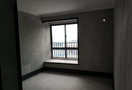 @叠彩区  花千树  电梯6楼毛坯3房  产权面积100.7平65万业主到外地工作诚心出售此房
