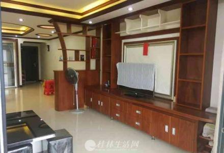 @七星区  七星新城二期  黄金楼层豪装3房送家具家电149平130业主诚心出售