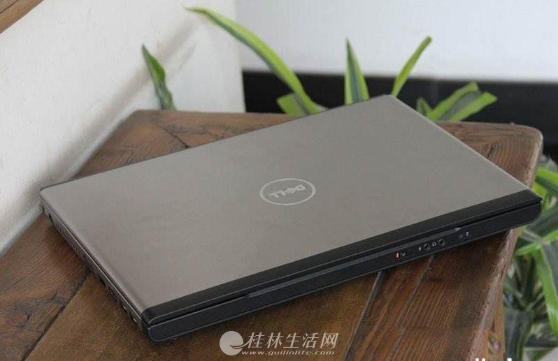 戴尔i5,高端做设计笔记本,4G内存,2G独立显卡,320G硬盘