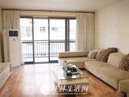 安厦世纪城精装3房2厅2卫110平超值价86万