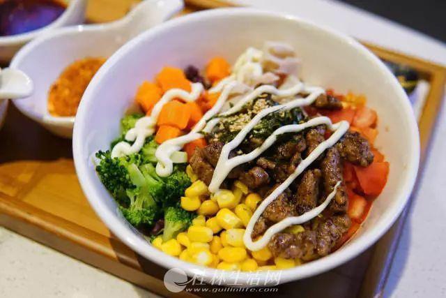来自夏威夷的小吃POKEPO波奇饭