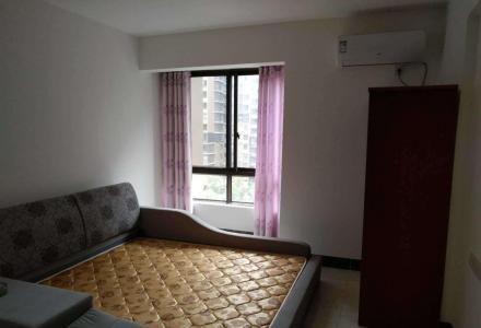 万达广场 彰泰天街名都 4室2厅3卫 豪华装修 拎包入住