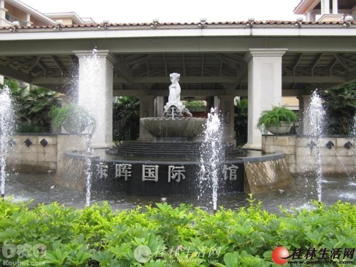 七星-穿山-东晖国际公馆, 2室2厅1卫,电梯7楼 ,100平米,2500元, 精装修